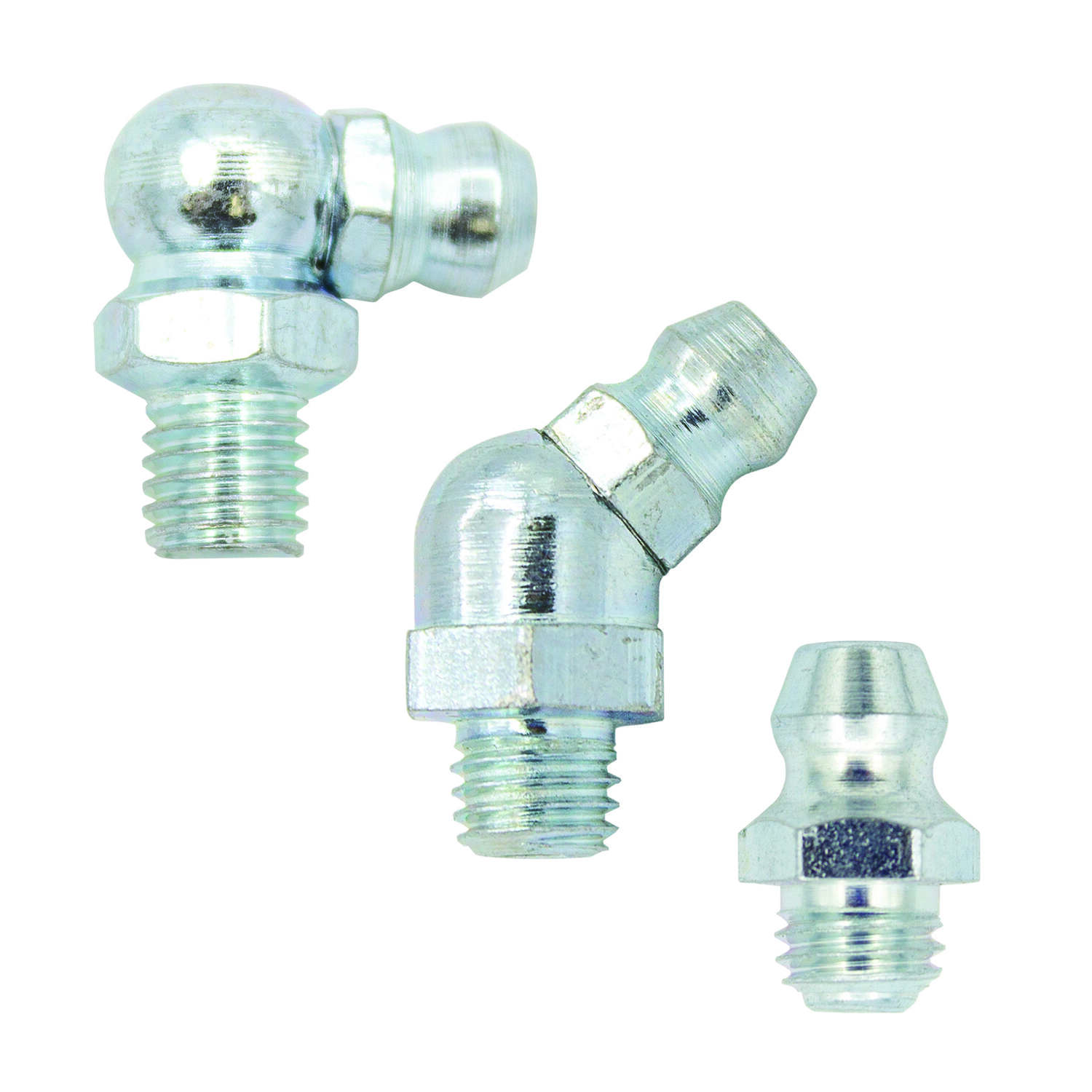 Lubrimatic  45  Grease Fittings  8