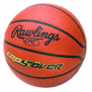 Rawlings  Brown  Basketball  Indoor and Outdoor