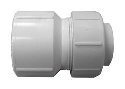 Genova  1 in. FIP   x 3/4 in. Dia. CTS  CPVC  Pipe Adapter