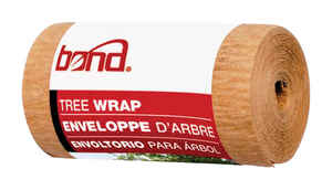 Bond Manufacturing  Tan  Tree Wrap