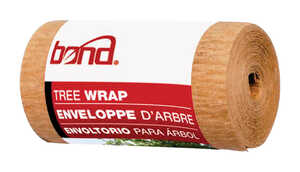 Bond Manufacturing  Tree Wrap  Tan