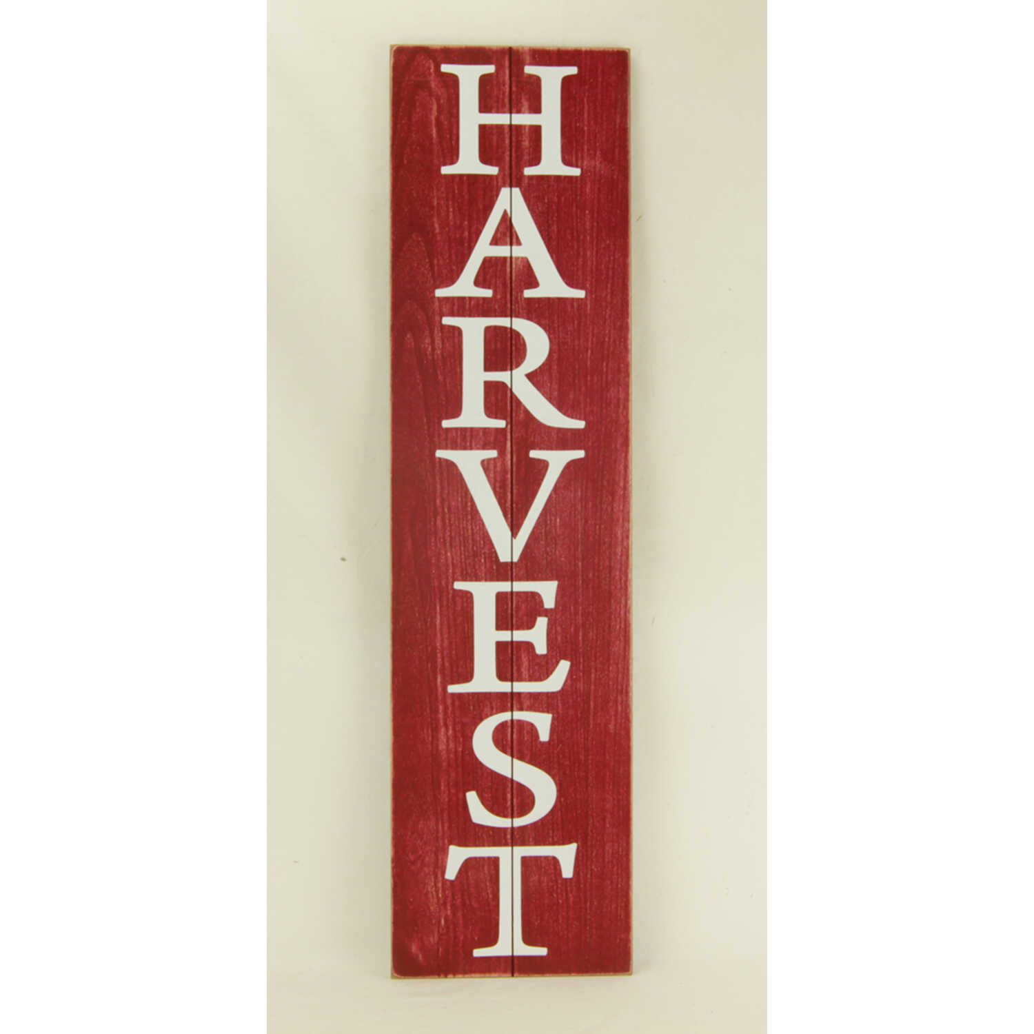Adams & Co  Harvest Wood Sign  Fall Decoration