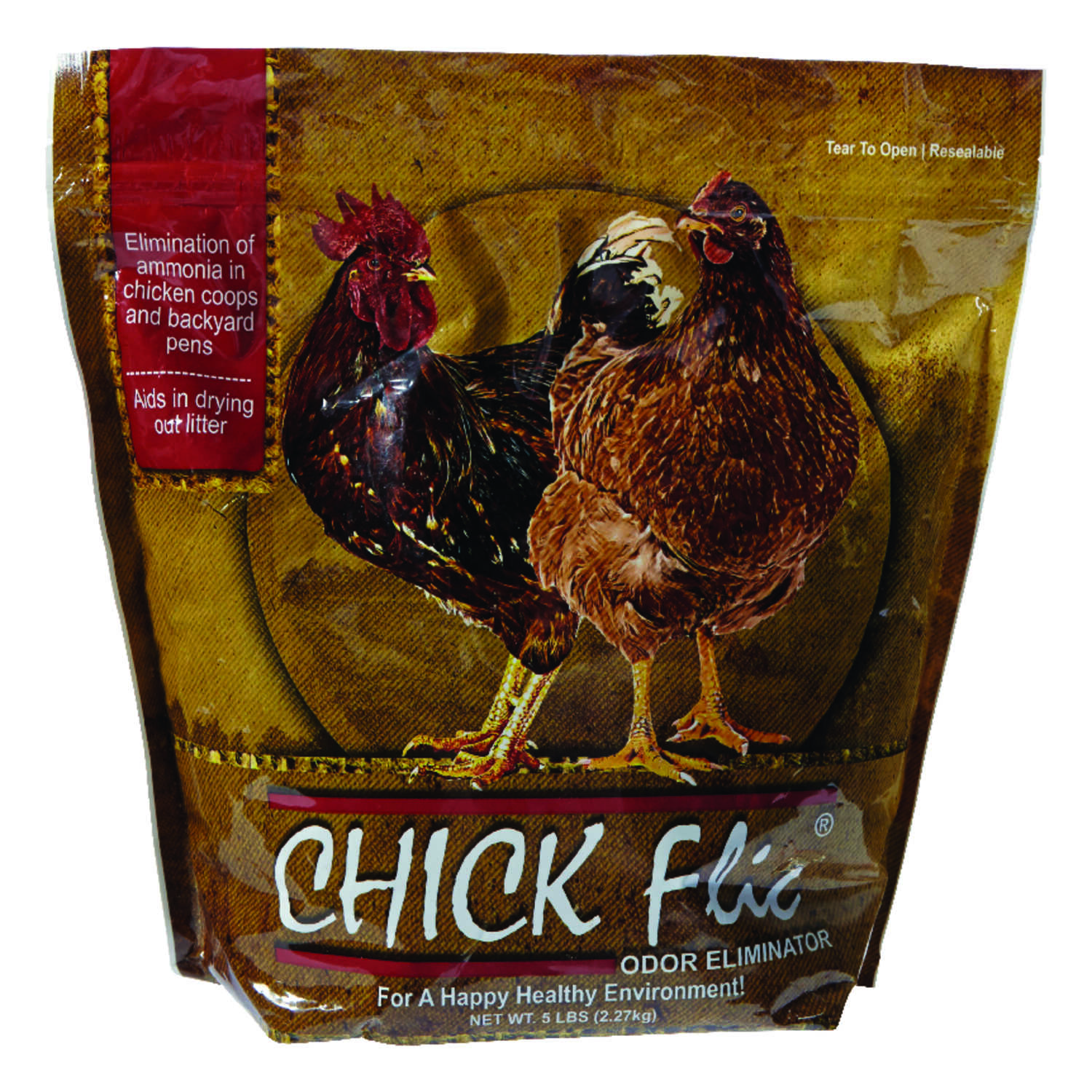 Chick Flic  Firwood  Spray Disinfectant