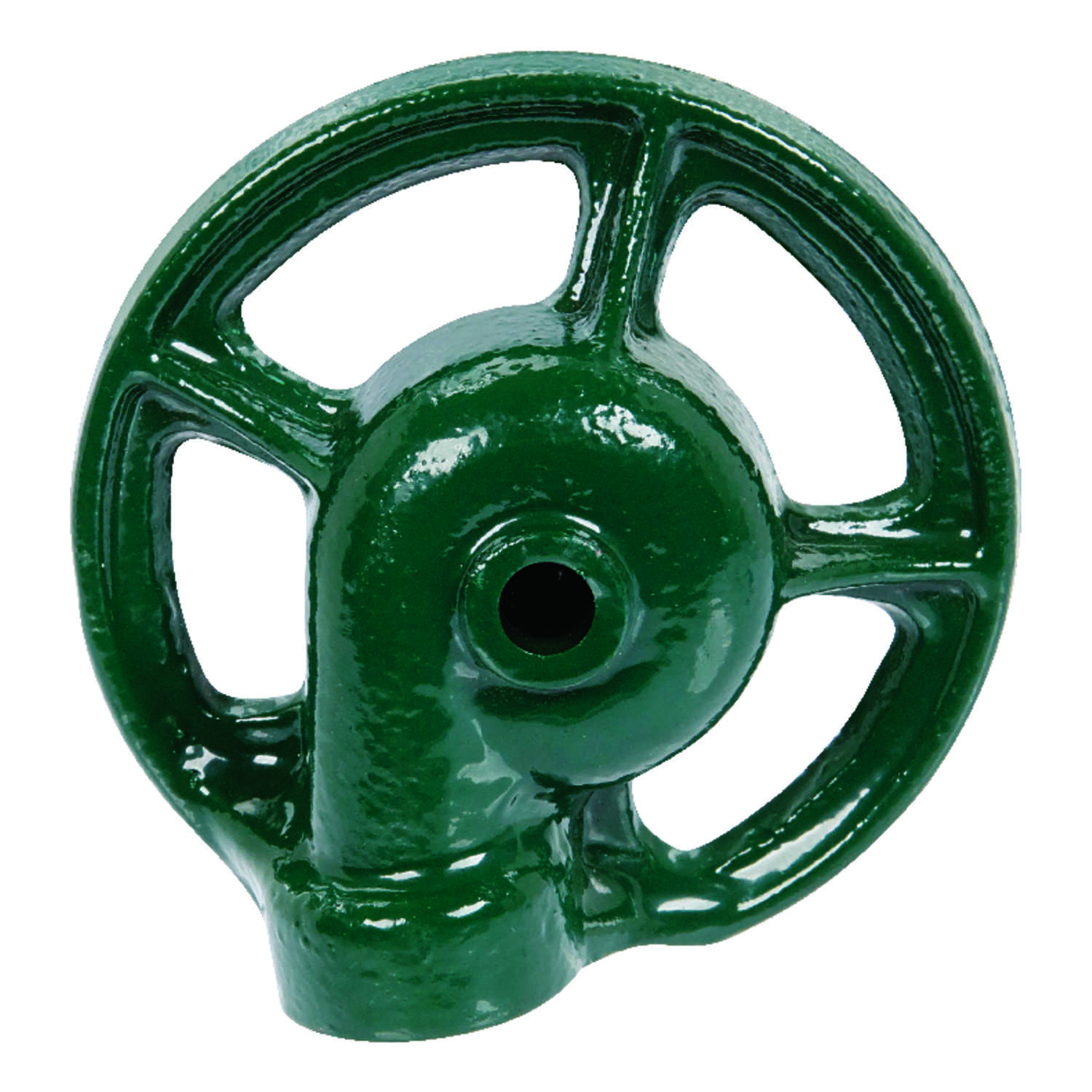 Ace  Metal  Sled Base  Spot Sprinkler  700 sq. ft.