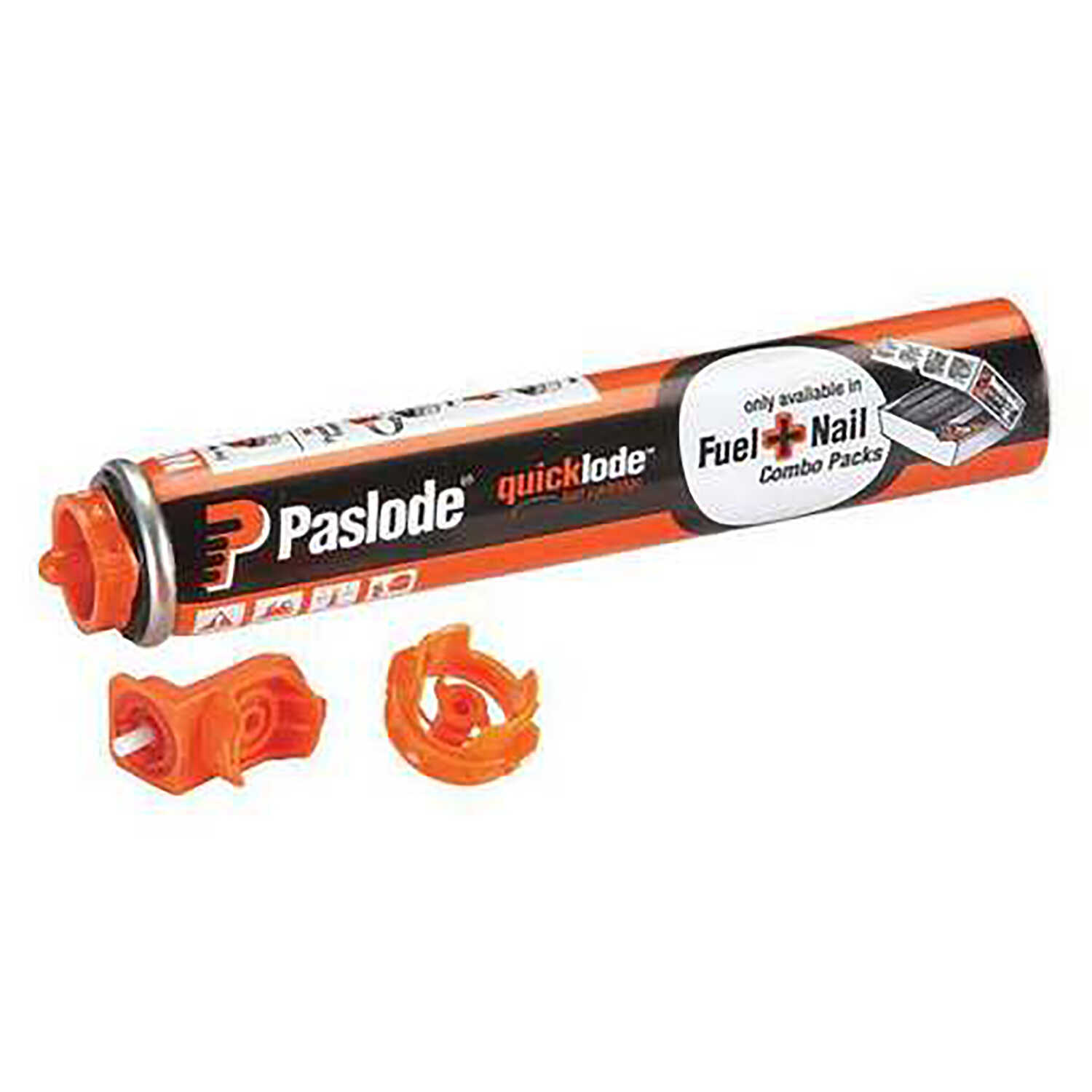 Paslode  QuickLode  All-Season Framing Fuel Cell  1 pk