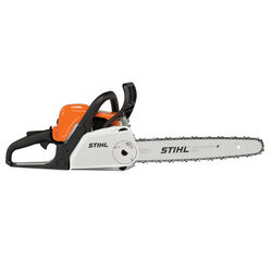 STIHL MS 180 C-BE 16 in. 31.8 cc Gas Chainsaw
