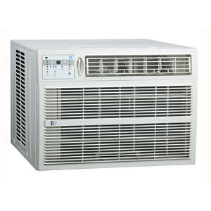 Perfect Aire  25000 BTU 18-3/4 in. H x 26-1/2 in. W 1500 sq. ft. Window Air Conditioner
