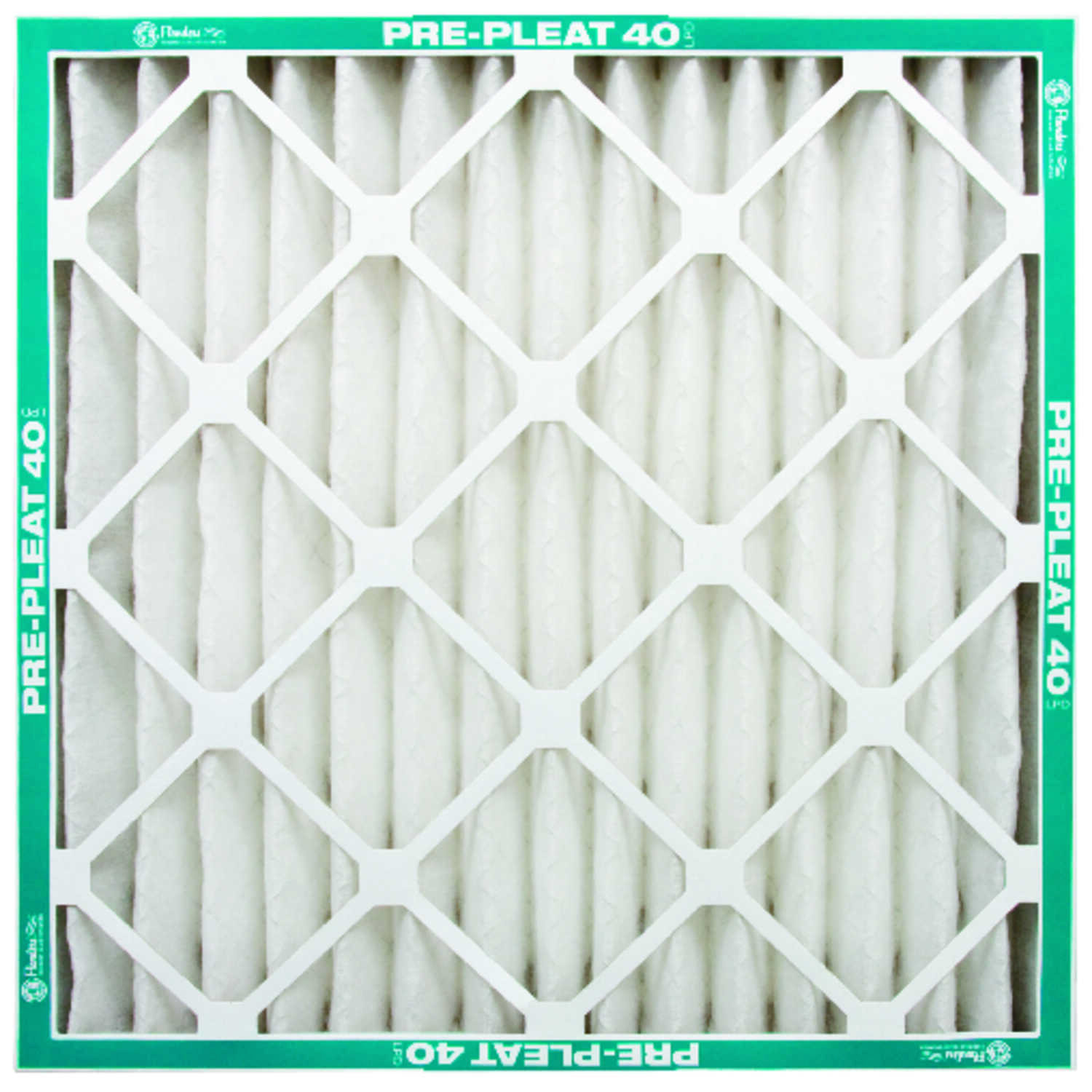 AAF Flanders  24 in. H x 16 in. W x 2 in. D Synthetic  Air Filter