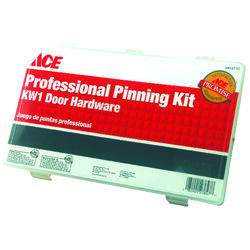 Ace  Metal  Lock Repinning Kit  22 pc.