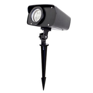 Night Stars  LED  Laser Light  White  1 lights