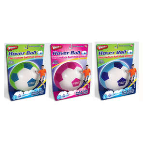 Hover Ball  Playground Ball  Plastic