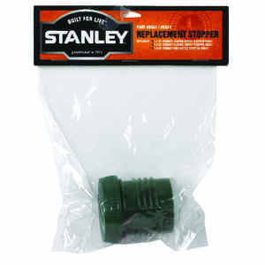 Stanley  17  Replacement Stopper  1 pk Green