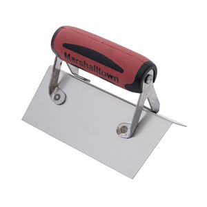 Marshalltown  2-1/2 in. W Spring Steel  Outside Corner  Trowel