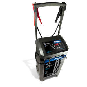 DieHard  Automatic  250 amps Battery Charger/Engine Starter