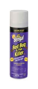 Bengal  Bed Bug & Flea  Insect Killer  17.5 oz.