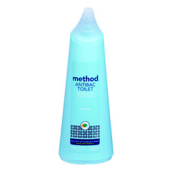 Method  Spearmint Scent Antibacterial Toilet Bowl Cleaner  24 oz. Liquid