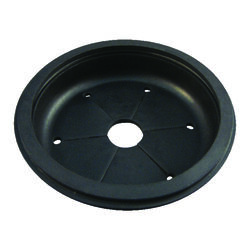 Ace  2.9 in. Black  Plastic  Garbage Disposal Stopper