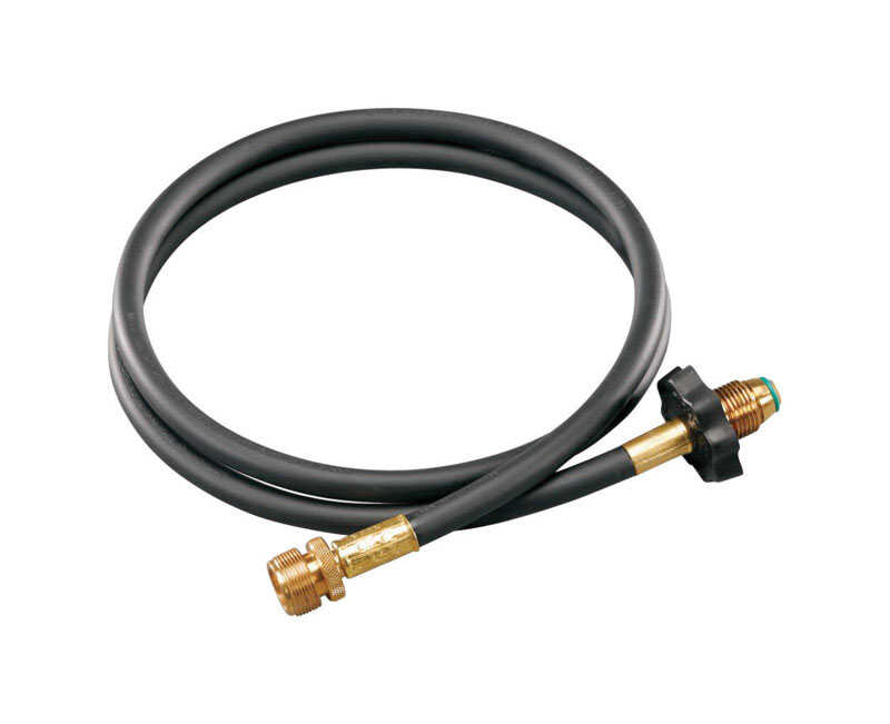 Coleman  Appliance Extension Hose and Adapter  2.63 in. W x 6.94 in. L x 8.44 in. H