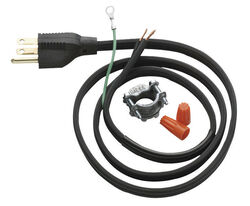 InSinkErator  Power Cord Accessory Kit  Black