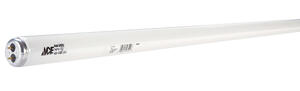 Ace  40 watts T12  48 in. L Fluorescent Bulb  Cool White  Linear  4100 K 1 pk