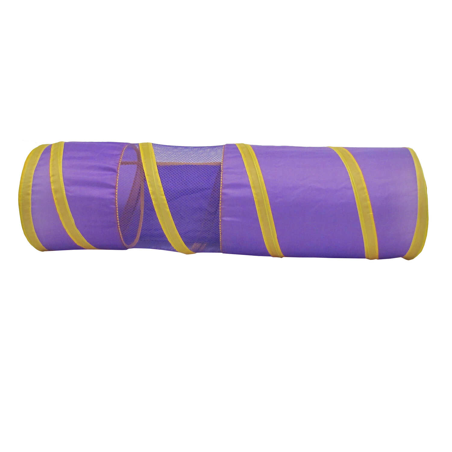 Boss Pet  Polyester  Purple  1  Cat Furniture