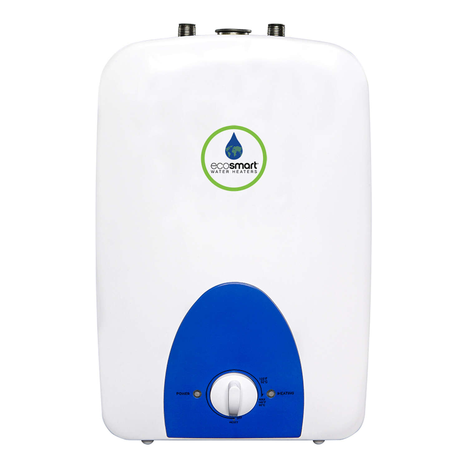 EcoSmart 2.5 gal. Tankless Electric Water Heater