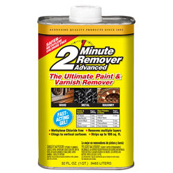 Sunnyside  2 Minute Remover Advanced  Paint and Varnish Remover  1 qt.