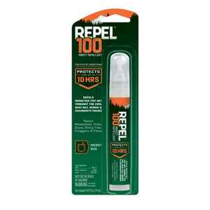 Repel  Insect Repellent  Liquid  For No-See-Ums, Gnats, Ticks, Ticks, Biting Flies, Chiggers 0.475 o