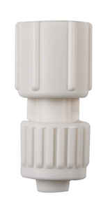 Flair-It  1/2 in. PEX   x 1/2 in. Dia. FPT  Coupling  PVC
