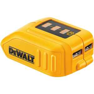 DeWalt  20 volt Lithium-Ion  Battery Charger Clip  1 pc.