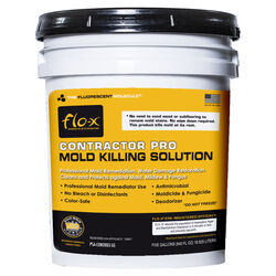 Flo-X  Contractor Pro  Mold Killer  5 gal.