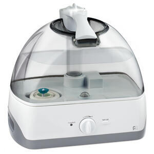Perfect Aire  Micro Mist  1.3 gal. 1000 sq. ft. Mechanical  Humidifier