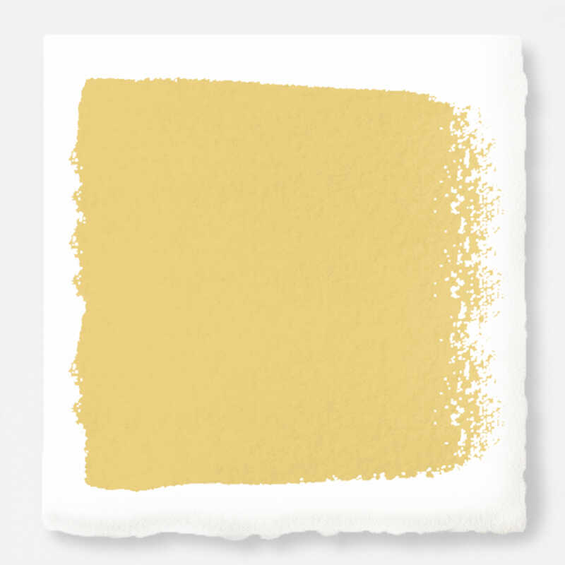 Magnolia Home  by Joanna Gaines  Satin  Amber  M  Acrylic  Paint  1 gal.