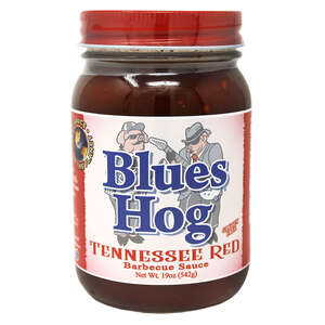 Blues Hog  Tennesse Red  BBQ Sauce  16 oz.