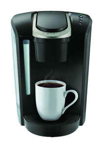 Keurig  K-Select  52 oz. Black  Single Serve Coffee Maker