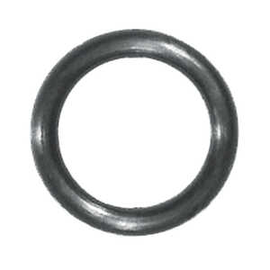 Danco  3/8 in. Dia. Rubber  O-Ring  1 pk