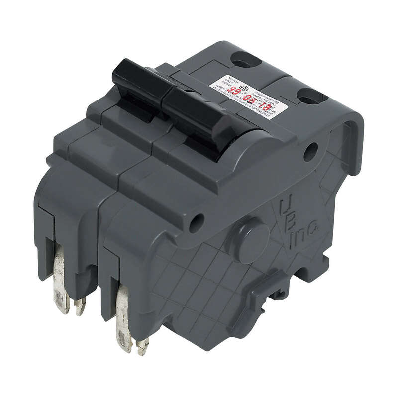 federal fuse box federal pacific 30 amps standard 2 pole circuit breaker ace hardware  30 amps standard 2 pole circuit breaker