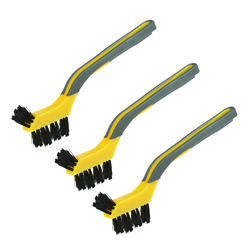 Ace  7 in. L Nylon  Grout Brush