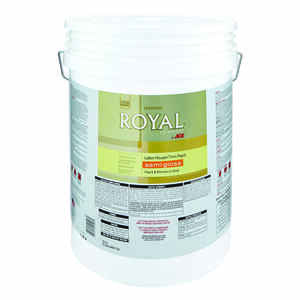 Ace  Royal  Semi-Gloss  Tintable Base  Acrylic Latex  House & Trim Paint & Primer  5 gal.