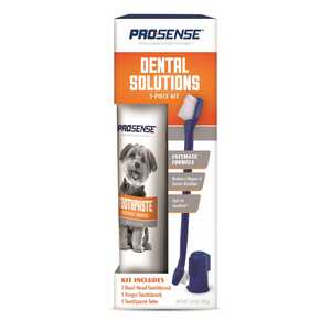 ProSense  Dog  Oral Care Dental Kit  3 oz.