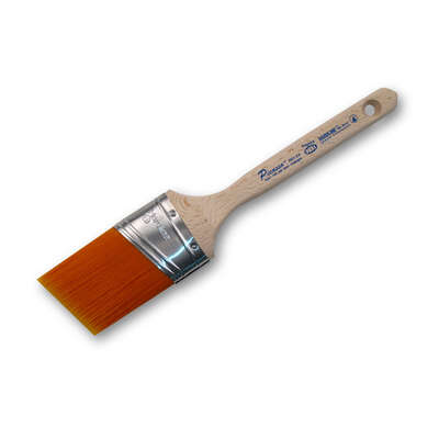 Proform  Picasso  2-1/2 in. W Stiff  Angle  Paint Brush