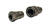 Apache  Steel  3/8 in. Dia. x 3/8 in. Dia. Hydraulic Coupler  1