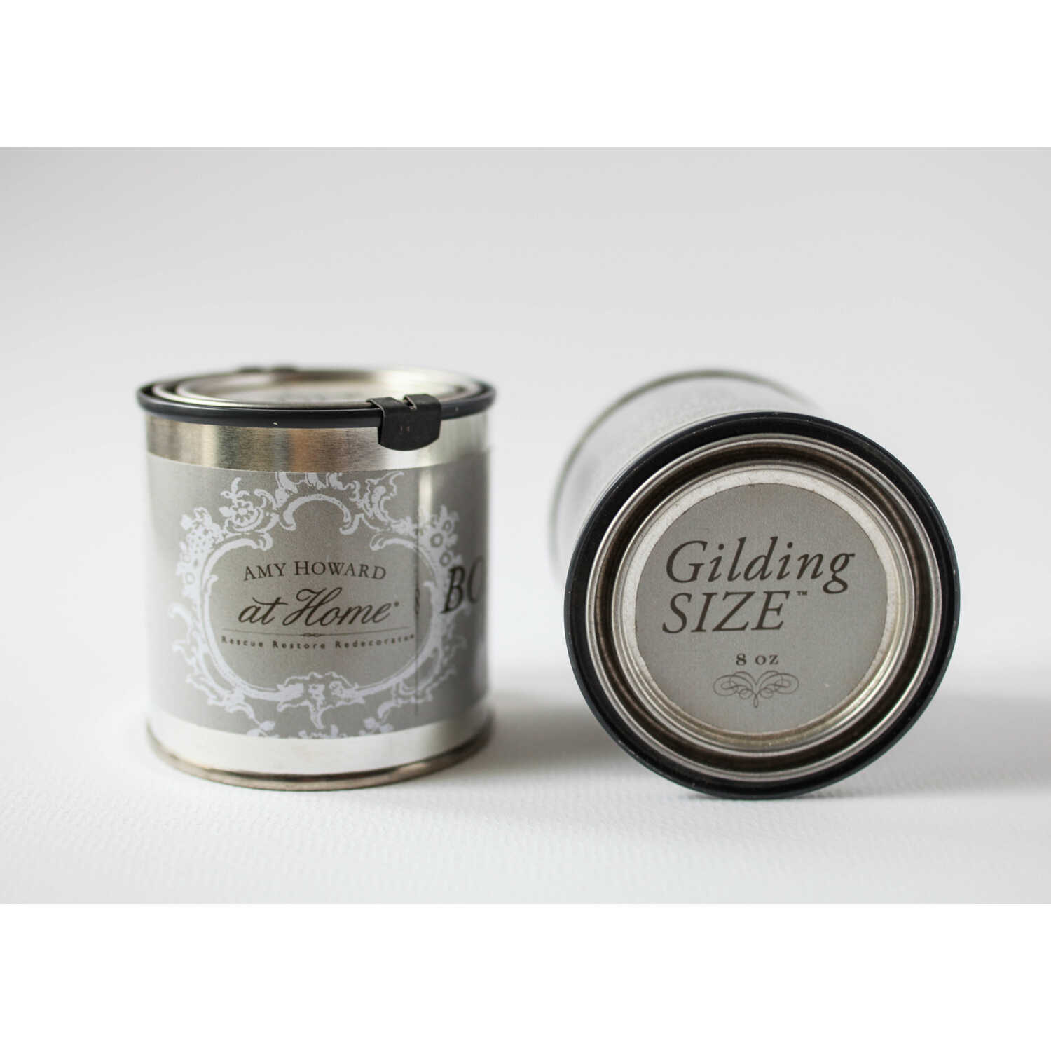 Amy Howard at Home  Gilding Size  4 oz.