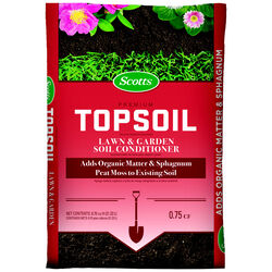 Scotts  Premium  Top Soil
