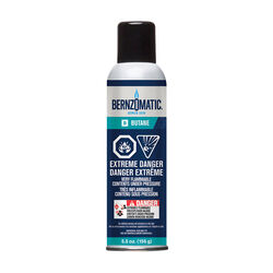 Bernzomatic 5.5 oz. Butane Fuel Cylinder 1 pc.