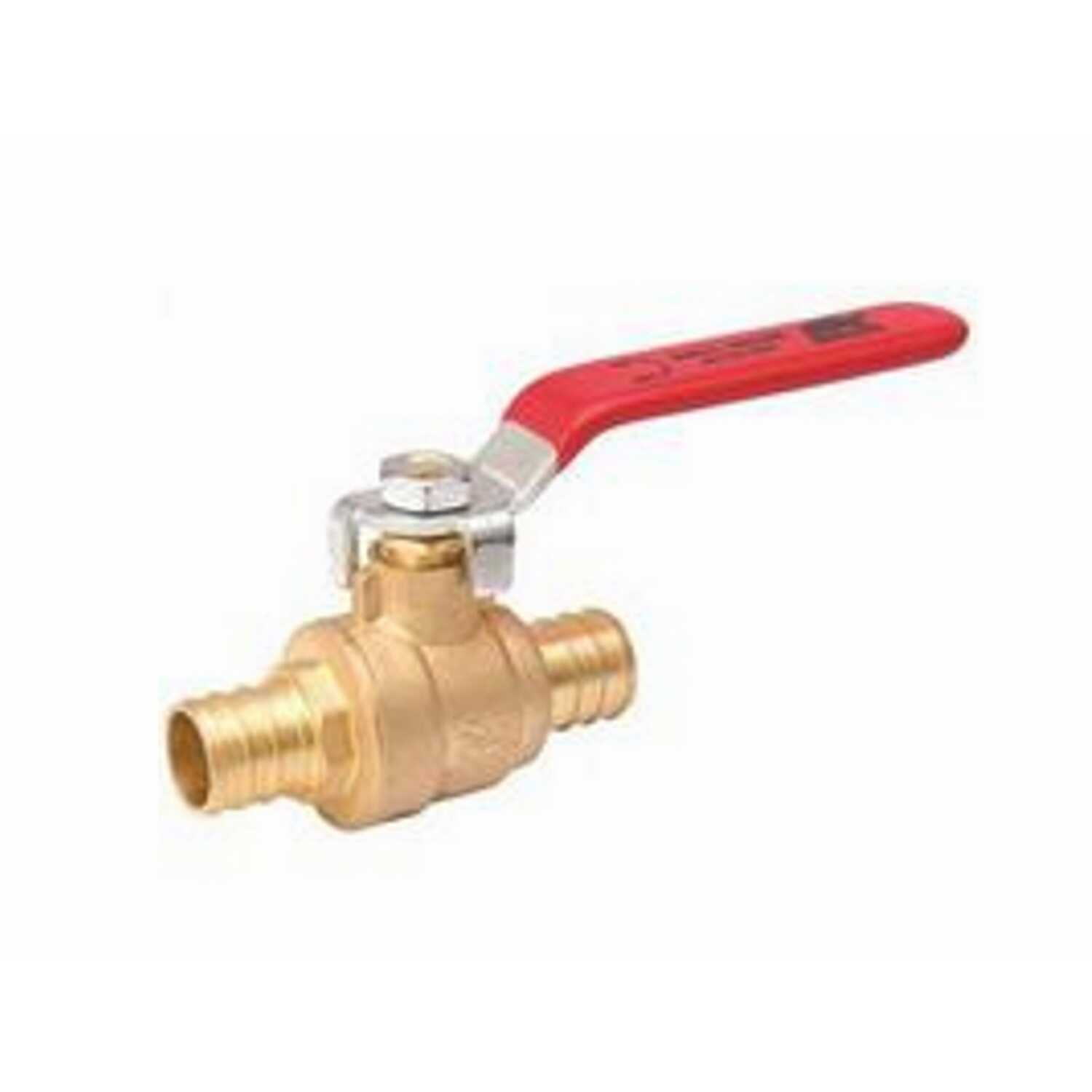 BK Products  Proline  Brass  Ball Valve