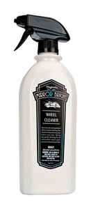 Meguiar's  Mirror Bright  Wheel Cleaner  22 oz.