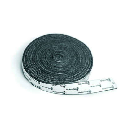 Big Green Egg  M-MN  Felt  Grill Gasket Kit  For Charcoal Grills