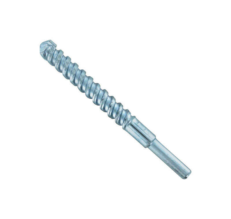 Irwin  7/16 in.  x 4 in. L Carbide Tipped  Rotary Drill Bit  1 pc.
