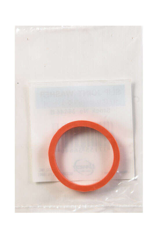 Danco  1-1/4 in. Dia. Rubber  Washer  5 pk